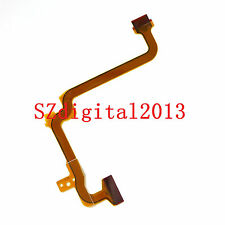NEW LCD Flex Cable For JVC GZ-HD300 GZ-HD310 Video Camera Repair part