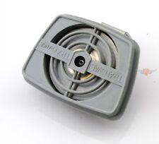 PEUGEOT 103 104 SOLEX MOBYLETTE Transval RICAMBIO STROM CLACSON 6 VOLT GRIGIO