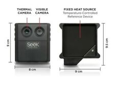 SEEK SCAN THERMAL CAMERA NEW IN BOX!!!! TEMPERATURE CONTROL!!!! 1 YEAR WARRANTY!