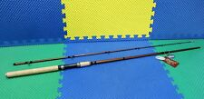 "Okuma SST 8' 0"" Salmon Spinning Rod Medium Heavy Action 2 Piece SST-S-802MH"