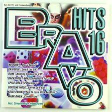 2x CD - Various - Bravo Hits 16 - A4556