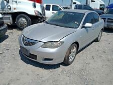 Radiator Cooling Fan Motor Assembly Without Turbo Fits 04-09 MAZDA 3 8089264
