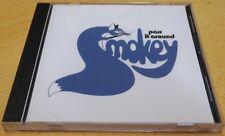 CD Smokey Pass It Around (smokie)