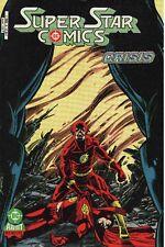 Super Star Comics N°8 - DC Comics - Eds. Arédit - 1987