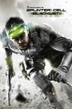 Splinter Cell Blacklist : Cover - Maxi Poster 61cm x 91.5cm new and sealed