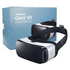 Samsung SM-R322NZWAKSA Gear VR Headset - Frost White
