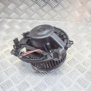 SKODA OCTAVIA MK3 1.0 TSI Heater Blower Fan Motor 5Q2819021A 85kw 2019 RHD