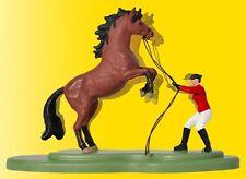 Viessmann 1591 H0 Aufbäumendes Pferd, bewegt ersetzt Art. 5119 #NEU in OVP#