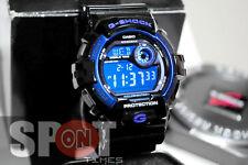 Casio G-Shock Standard Digital LED Light Men's Watch G-8900A-1 G8900A