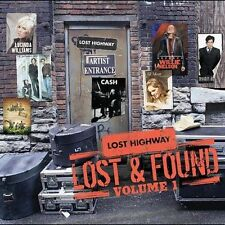Various Artists, Lost Highway: Lost & Found 1, Excellent