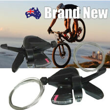 Bicycle MTB Bike M310 ALTUS Gear Shifter 3X8 Speed Shift Lever Fit for Shimano