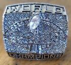St. Louis Rams 2000 Super Bowl XXXVI Replica Championship Ring