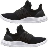 NEW Adidas Women's Shoes Athletic 24/7 Lace Up Trainer Sneakers Authentic