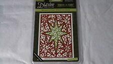Decorative Star Metal Die, cardmaking, scrapbook, embossing