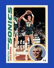 1978-79 Topps Basketball Cards 106