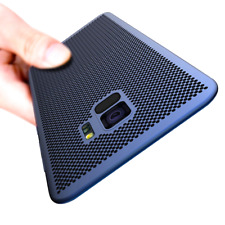 Ultra Slim Heat Dissipating Phone Case For Samsung Galaxy S10+ S9 S8 Plus Note 9