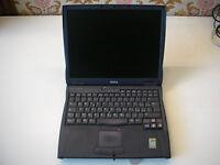Dell Latitude C510 C610 PP01L (b)