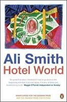 Hotel World by Ali Smith 9780140296792 | Brand New | Free UK Shipping
