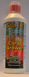 TMC Salifert Coral Grower 1000ml