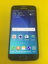 Samsung Galaxy S6 32GB Black Sapphire (Verizon & Unlocked) Smartphone