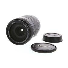 Canon 18-135mm F/3.5-5.6 IS EF-S Mount Lens For APS-C Sensor DSLR Cameras - EX