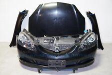 JDM Acura RSX DC5 Type S Bumper Lip HID Headlights Fenders Hood Rebar 2005-2006