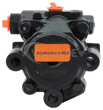Power Steering Pump fits 1998-2002 Toyota Corolla  VISION-OE