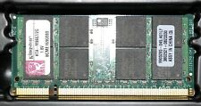 Kingston Memory 2GB DDR2 SDRAM PC5300 667MHz RAM for Apple computers