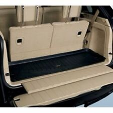 BMW OEM E70 X5 All Weather Rubber Cargo Mat (with 3rd Third Row Seating)