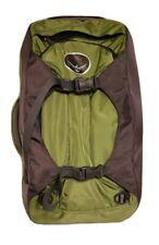 Osprey Porter 46 Travel Backpack - Green / Grey