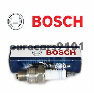 New! Volkswagen Beetle Bosch Spark Plug 79026 79026
