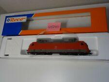 Roco HO Art 43740   E-Lok BR 101 001 der DB Schnittstelle  DC            /OVP