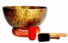 19 Inches Master healing singing bowl,Meditation bowl,Tibetan Bowls by NHZ