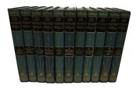 The New Wonder World Set 1943 10 Volume Set and Reference Guide