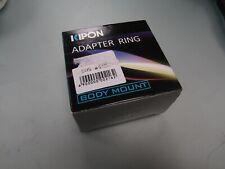 KIPON NEW ADAPTER  CANON EOS TO MICRO 4/3  CAMERA  IN BOX
