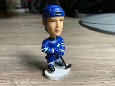 Tomas Kaberle #15 Mini Bobblehead Toronto Maple Leafs