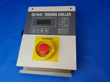 SMC INR-498 Thermon Chiller INR-498-P525 Controller P49823049 Inkl. MwSt