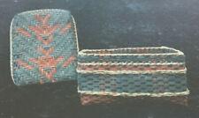 Basket Weaving Pattern Philippine Treasure Basket by Chris Lamb