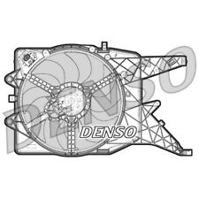 Denso Lüfter, Motorkühlung Opel DER20010