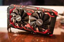 PowerColor Red Devil RX 580 8GB Dual Bios - VR Ready