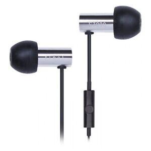 Final E3000C In Ear Isolating Earphones Smartphone Controls & Mic - Refurbished