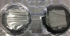 Hertz Audiso 165 APK Pair New Original Grills 6.5 Inches Free Worldwide Shipping