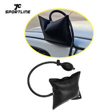 Pump Wedge Inflatable Air Bag Entry Shim Door Window Opener Hand Tool Universal