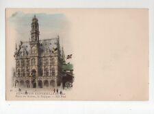 PARIS - Expo. Universelle de 1900 - Palais des Nations - La Belgique  (J2762)