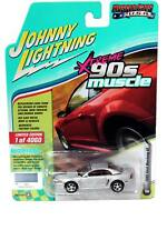 2018 Johnny Lightning Muscle Cars Usa Xtreme 90s Muscle #6 1999 Ford Mustang Gt