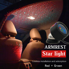 Car Roof Star Night Light Projector Ceiling Decoration Interior Galaxy Lamp