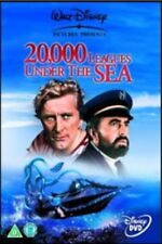 20,000 Leagues Under the Sea [DVD] [1954][Region 2]