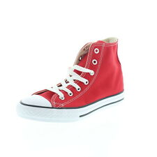 Sneakers Unisex Junior Converse 3j232c ct Hi Canvas Primavera/estate Red 33