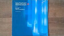 southport weekender vol2 BLAZE - JOE Claussell  2 X 12 '' VGC USED