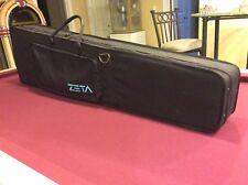 Zeta Electric Upright Bass